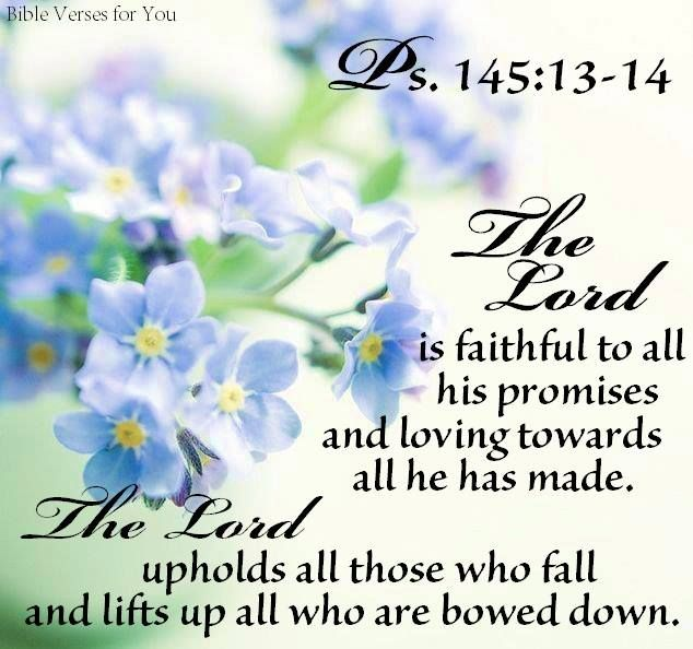 Psalm 145_13-14